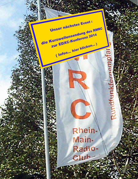 RMRC Fahne EDXC 2014